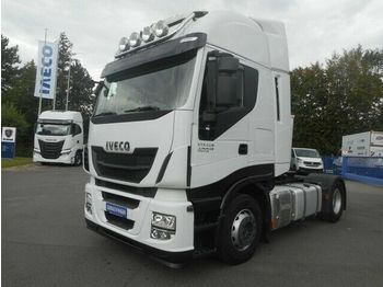 Iveco Stralis AS440S42T/P Euro6 Intarder Klima Navi ZV  - tracteur routier