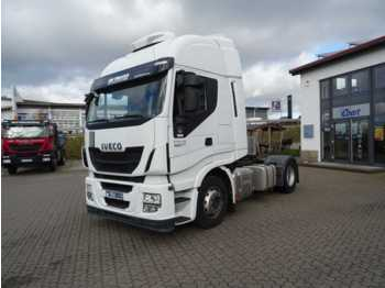 Iveco Stralis AS440S42 T/P Euro 6 Intarder 1. Hand  - tracteur routier
