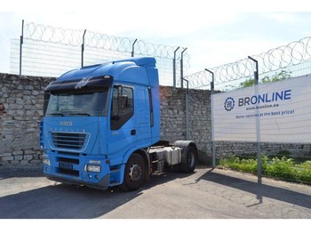 Iveco Stralis AS 440 S43 - tracteur routier