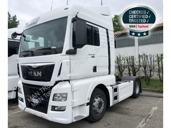 Tracteur routier MAN MAN TGX 18.480 4X2 BLS: photos 1