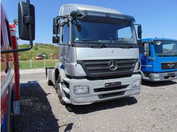 Tracteur routier MERCEDES-BENZ AXSOR 18-33, 2008 god