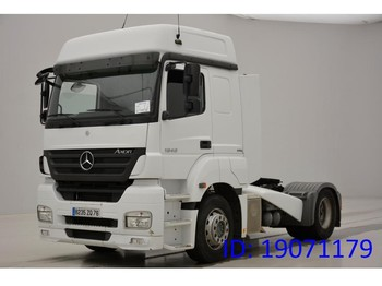 Tracteur routier Mercedes-Benz Axor 1840LS: photos 1