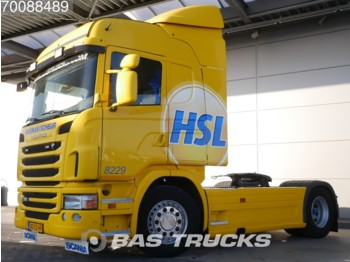 Tracteur routier Scania G360 4X2 Euro 5 NL-Truck