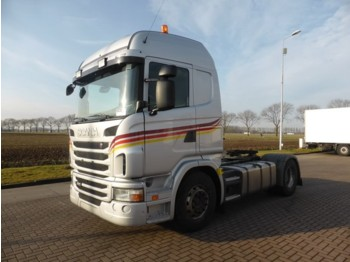 Tracteur routier Scania G420 HL ADBLUE MANUAL