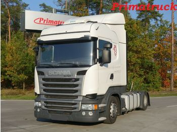 Scania R450 Euro 6  Lowdeck, 4 Stk  - tracteur routier
