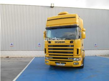 Scania SCANIA R480 - tracteur routier