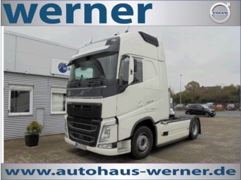 VOLVO FH 500 Globe XL Xenon LED I-ParkCool 2 Tanks - tracteur routier