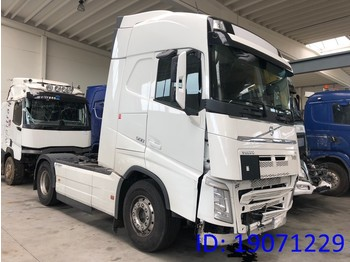 Volvo FH13.500 Globetrotter - tracteur routier