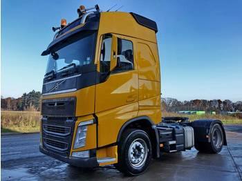 Volvo FH420 Extra hydraulic function/euro 6  - tracteur routier