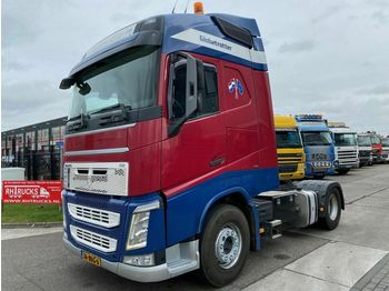 Volvo FH 13-420 EURO 6 + HYDRAULIEK  - tracteur routier