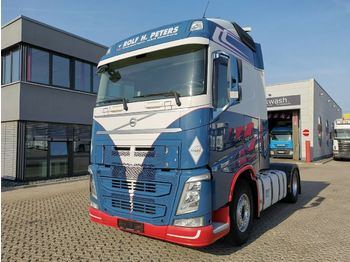 Volvo FH 500 / 2 grosse Tanks / Euro 6  - tracteur routier