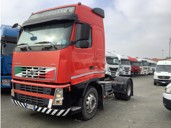 Volvo Globetrotter FH480 - tracteur routier