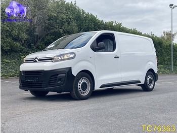 Leasing Citroën Jumpy Blue HDi 100 Euro 6 - véhicule utilitaire