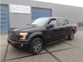 Véhicule utilitaire Ford USA F-150 XLT 4x4 Sport Pick-Up