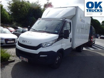 Iveco Daily 35C13 (Euro5 ZV) - fourgon