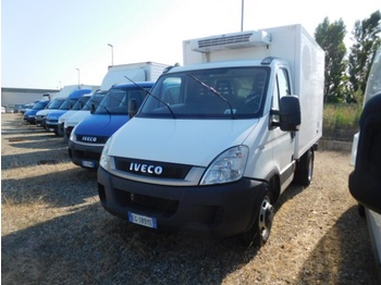 Iveco Daily 35C17 - fourgon