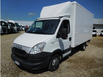 Iveco Daily 35 150 - fourgon