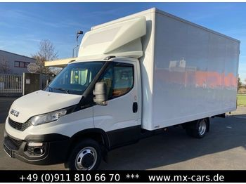 Iveco Daily 35c15 3.0L Möbel Koffer Maxi 4,73 m. 25 m³  - fourgon