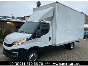 Fourgon Iveco Daily 35c15 3.0L Möbel Koffer Maxi 4,73 m. 26 m³: photos 1