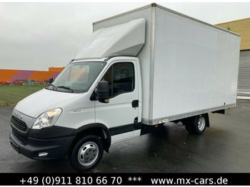Iveco Daily 35c15 3.0L Möbel Koffer Maxi 4,75 m. 26 m³  - fourgon