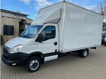 Fourgon Iveco Daily 35c15 3.0L Möbel Koffer Maxi 4,75 m. 26 m³