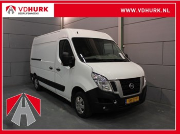 Fourgon Opel Movano Nissan NV400 2.3 dCi 126 pk L2H2 Airco/Cruise/Trekhaak