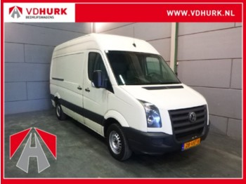 Fourgon Volkswagen Crafter 2.5 TDI L2H2 Gev.Stoel/Navi/Airco/Cruise