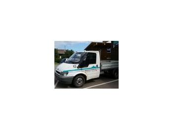 Fourgon plateau FORD Ford Transit 300 S