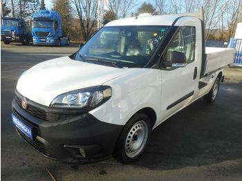 Fiat Doblo Cargo Work Up 1.3 M-Jet 95 E6  - fourgon plateau
