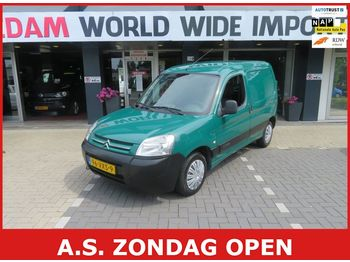 CITROEN Berlingo 1.6 HDI 600 First - fourgon utilitaire