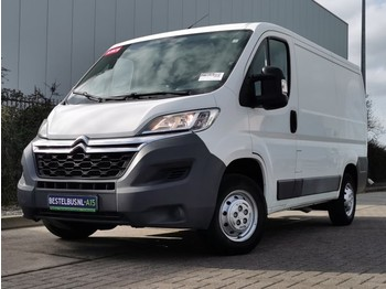 Fourgon utilitaire Citroën Jumper 2.2 hdi l1h1 business