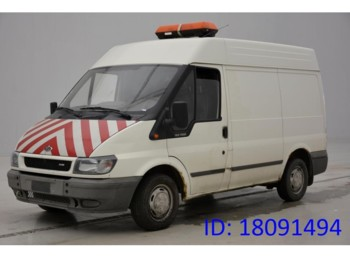 Ford Transit 125T260 - fourgon utilitaire