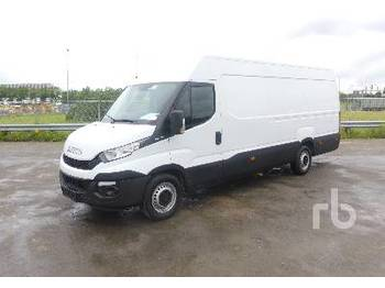 IVECO DAILY 35S13V - fourgon utilitaire