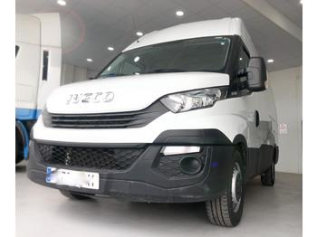 IVECO DAILY 35S160 - fourgon utilitaire