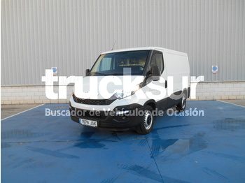 Iveco 35S11 F 7M3 - fourgon utilitaire