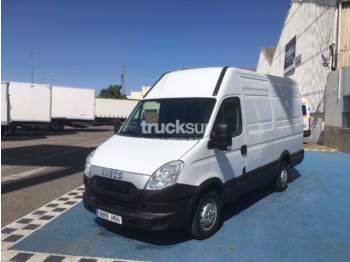 Iveco 35S13 12M3 - fourgon utilitaire