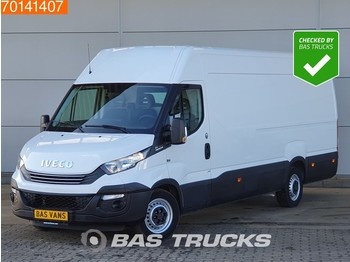 Iveco Daily 35S16 160PK Automaat L3H2 Airco Euro6 A/C - fourgon utilitaire