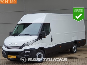 Iveco Daily 35S16 160PK Hi-Matic automaat L3H2 Airco 16m3 A/C - fourgon utilitaire