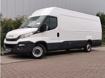 Iveco Daily 35S16 l3h2 hi-matic airco - fourgon utilitaire