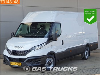 Iveco Daily 35S18 3.0 180PK Automaat L3H2 LED Airco Cruise 16m3 A/C Cruise control - fourgon utilitaire