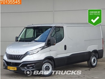 Iveco Daily 35S21 210PK Automaat L2H1 Camera Navigatie Airco Cruise 8m3 A/C Cruise control - fourgon utilitaire