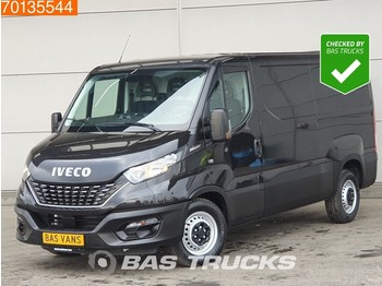 Iveco Daily 35S21 210PK Automaat L2H1 Navigatie Camera Airco Cruise 8m3 A/C Cruise control - fourgon utilitaire