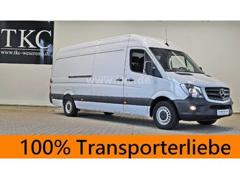 Mercedes-Benz Sprinter 316 CDI/4325 Driver COMFORT+AHK #79T396  - fourgon utilitaire