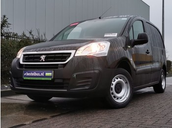 Fourgon utilitaire Peugeot Expert 1.6 hdi ac 3-zits