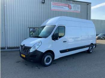 Fourgon utilitaire Renault Master T35 2.3 dCi L3H3 Maxi Extra Hoog Airco,Cruise ,3 Z