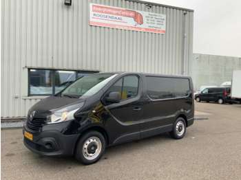 Fourgon utilitaire Renault Trafic 1.6 dCi T27 L1H1 Comfort Airco ,Navi