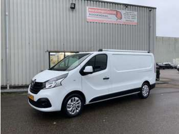 Fourgon utilitaire Renault Trafic 1.6 dCi T29 L2H1 Luxe Airco,Cruise,Navi,3 Zits,Tre: photos 1