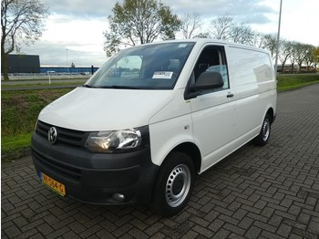 Fourgon utilitaire Volkswagen Transporter 2.0 TDI airco